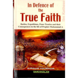 In Defence of the True Faith -0
