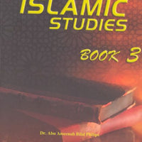 Islamic Studies: Book 3-0