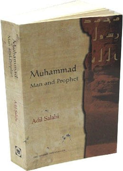 Muhammad : Man and Prophet -0