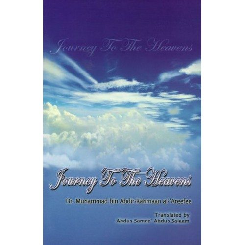Journey to the heavens-0