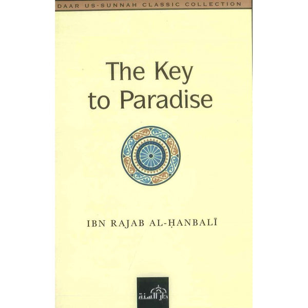 The Key to Paradise (Default)