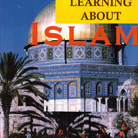 Learning About Islam (Revised and Expanded Edition)-0