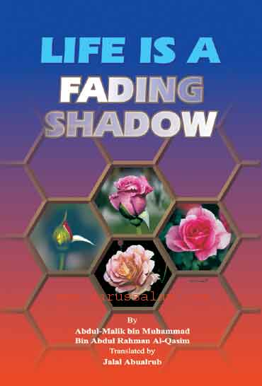 Life is a Fading Shadow -0