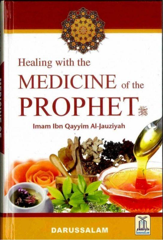 Medicine Of The Prophet (Colour Ed.)
