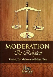 Moderation In Religion (Default)