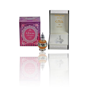 Al-Rehab Concentrated Perfume Oil Mourgana-0
