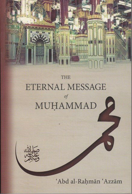 The Eternal Message of Muhammad (Default)