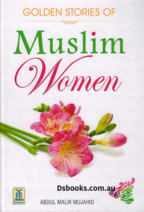 Golden Stories of Muslim Women-0