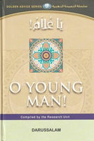 Golden Advice Series - O Young Man! (Book 9) (Default)