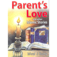 Parent's love and other Islamic stories-0
