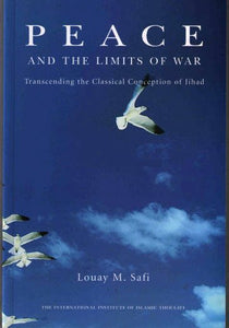 Peace and the Limits of War-0