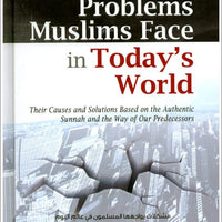 Problems Muslims Face in Today's World-2267