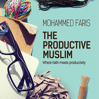 The Productive Muslim Book
