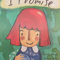 I Promise (Girl power & the value of a promise) -0