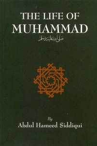 The Life of Muhammad-0