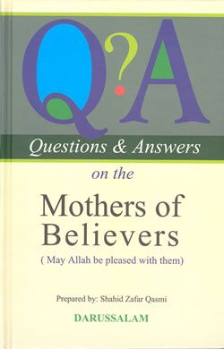 Questions & Answers on the Mother of Believers-0