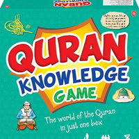 Quran Knowledge Game-0
