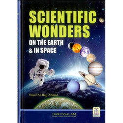 Scientific Wonders On The Earth & In Space-0