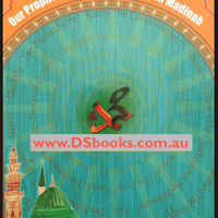 Our Prophet Muhammad Textbook: Grade 3-0