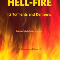 Hell Fire : Its Torments and Denizens-0
