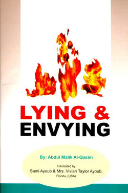 Lying and Envying (Default)