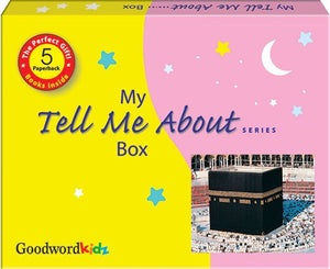 My tell me About box