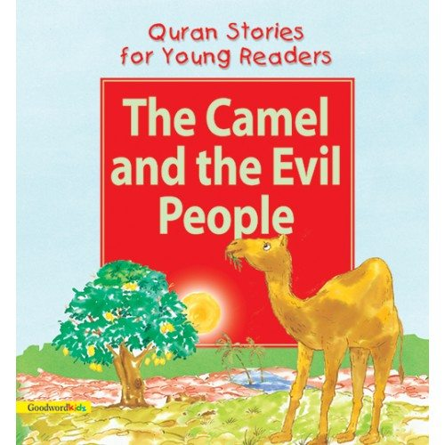 The Camel and the Evil People (Default)