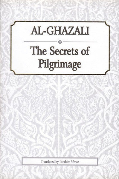 The Secrets of Pilgrimage-0