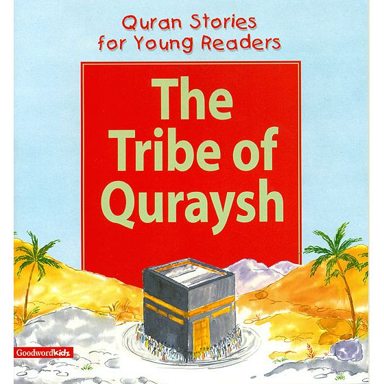 The Tribe of Quraysh (Default)