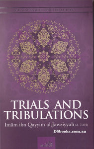 Trials and Tribulations Wisdom & Benefits