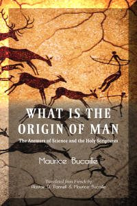 What is the origin of man