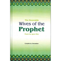 The Honorable Wives of the Prophet-0