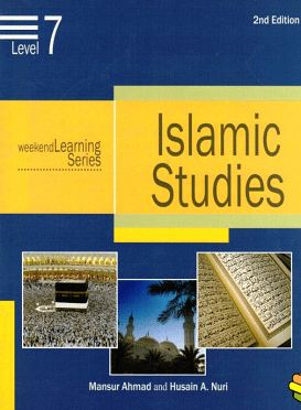 Weekend Learning Islamic Studies: Level 7-0