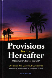 Provisions for the Hereafter-0