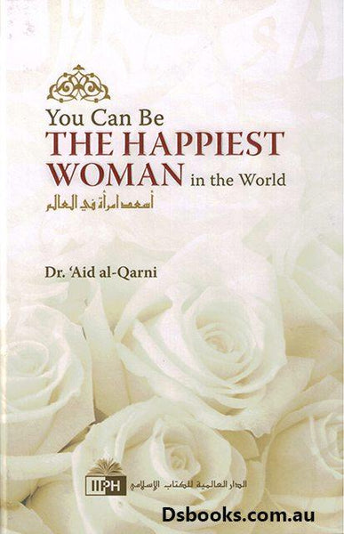 You Can Be The Happiest Woman-0