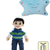 Boy's Doll Pack - FREE Shipping*