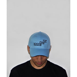 Light Blue Cap