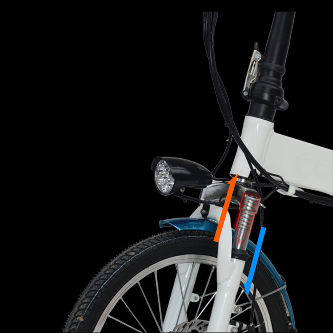 KSN Athlos E-Bike