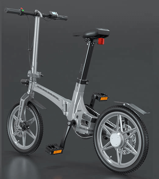 KSN Talos E-Bike