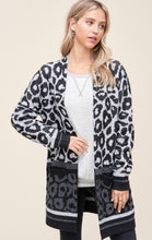 Load image into Gallery viewer, Wild Hearts Cardigan