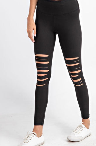 Curvy Major Moment Leggings