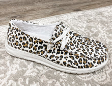 Load image into Gallery viewer, Cheetah Slip on by Gypsy Jazz