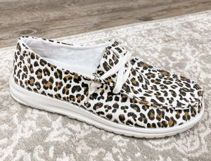 Cheetah Slip on by Gypsy Jazz