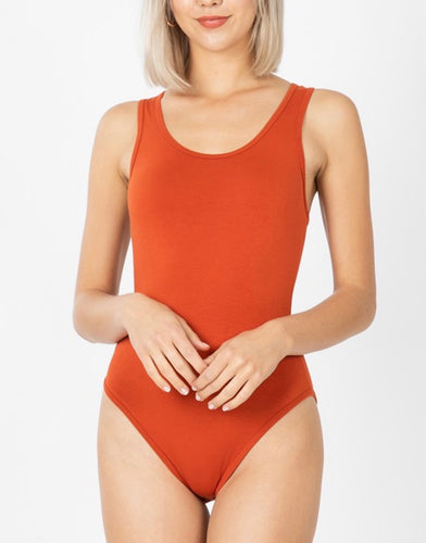 Back to Basics Bodysuit