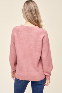 The Whimsy Sweater