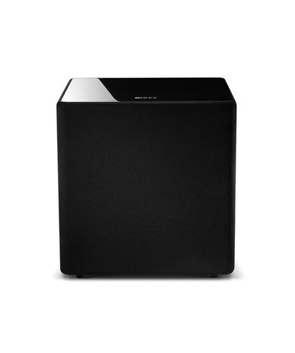 KEF Kube 12b Subwoofer Black (Each)