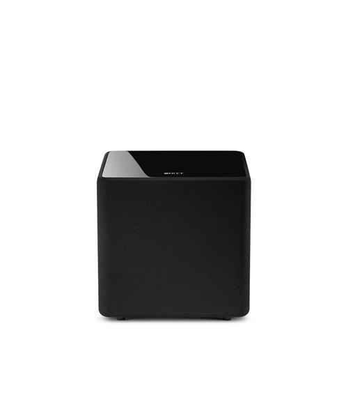 KEF Kube 8b Subwoofer Black (Each)