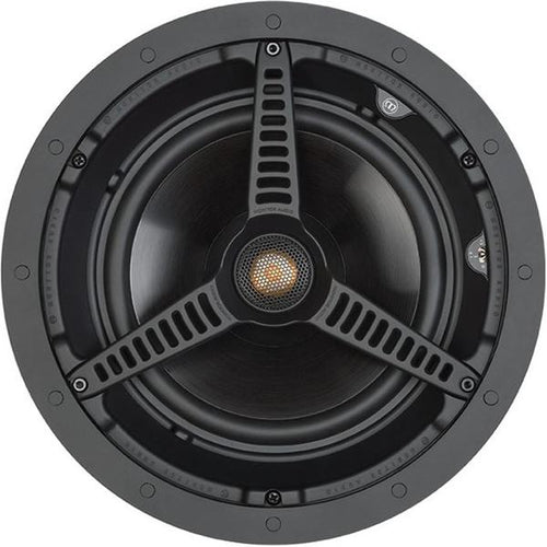 Monitor-Audio-C180-SQUARE-In-Ceiling-Speaker-(Each)