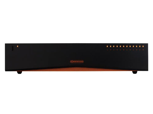 Monitor Audio IA60-12C 12-Channel Amplifier Black (Each)