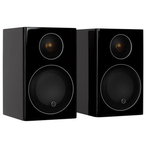 Monitor-Audio-Radius-Series-90-Speaker-Pair-Black